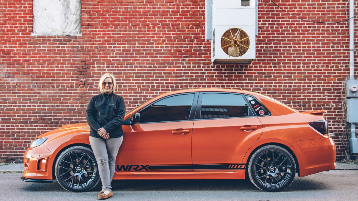 Feature: Tangerine Queen (Part I)