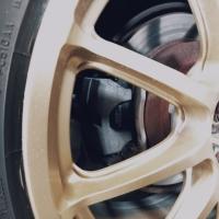 Brake Lightness (WRX v LGT v STI)