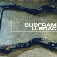 Review: Subframe U-Brace