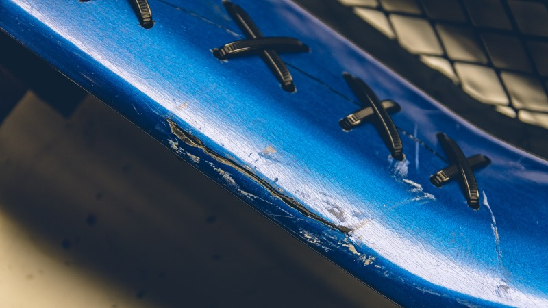 Install: v7 JDM STi Grill Mods (Part 2) – Building a Bugeye WRX and