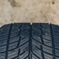Review: BFGoodrich g-Force Comp-2/AS (255/40/17)