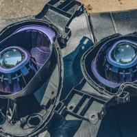 Retrofit: TFS HID Bugeye Headlights