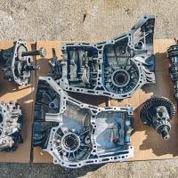 Maintenance: WRX 5MT Rebuild w/RA Gears