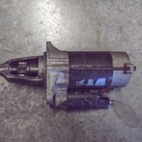 Maintenance: WRX Starter Problems