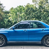A Bugeye Story: Year I (2016)