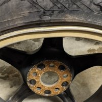 Pothole Carnage (SSR)