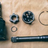 Resource: Subaru CV Axle Database