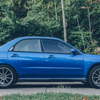 Welcome to b.obsdian We are building a 2003 Subaru…